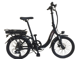 "Micargi 20"" Electric Bicycle 250W Ebike Nova"