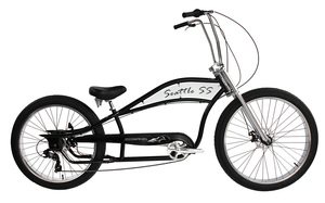 Micargi Beach Cruiser Bicycle Various Speed