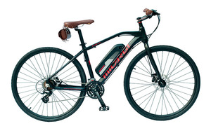 Micargi 700C Electric Mountain Bike 250W Motor Freeze
