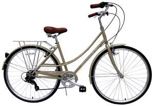 700C City Bike 7-Speed MIXE V7