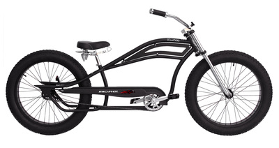 Micarg Luxurious Beach Cruiser Bicycle